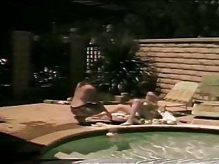 Crotchless Panties Pool Service