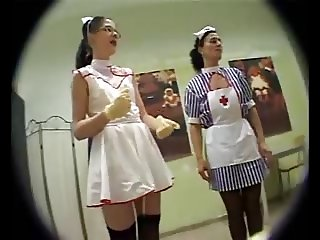 Nurse training 1