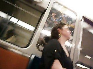bus in sub exib.