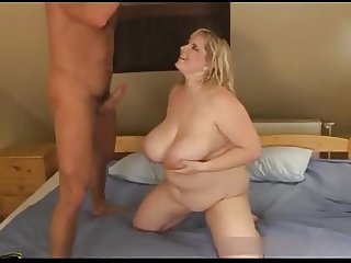 June Kelly - BBW Police by snahbrandy