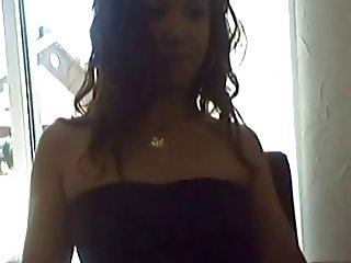 Horny Dutch Teen From Paramaribo (Suriname)