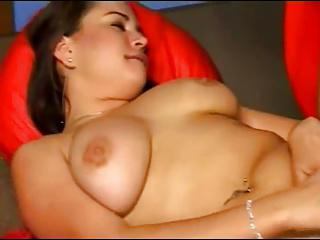 Horny Fat Chubby Girlfriends kissing, licking their Pussy-P2