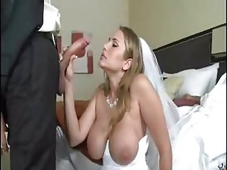 man fuck bride while grooms didn\'t awake