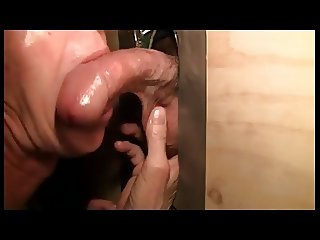 a gloryhole compilation(one for the bi\'s)3