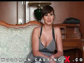 first casting sex anal de la tetona C
