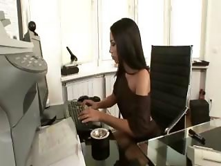 Mya Diamond - Secretary