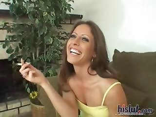 Liza goes crazy