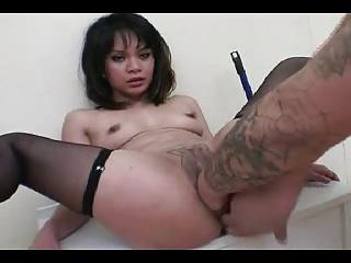 Asian Thai Fuck and Fisting