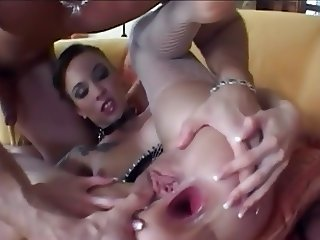 Amazing Angelina's Anal Fun 2!