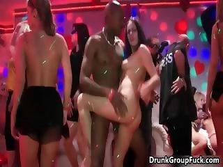 Horny drunk black guy part3
