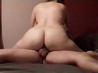 Great Ass Riding