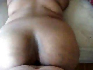 delicious and large butt (culote gordo y delicioso)