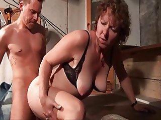 German mother :D