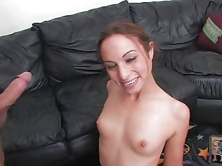 Amber Rayne squirting, rimjob, anal