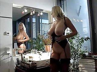 Germyn Big tits