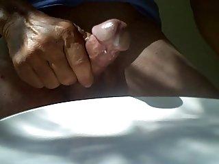 Slow ejaculation