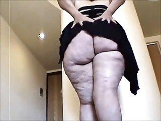 Big Butt Ann