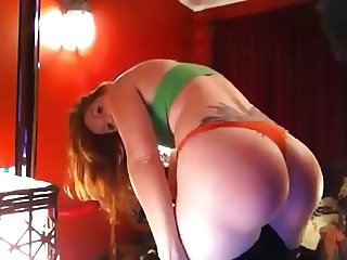Big Butt Babe Amateure