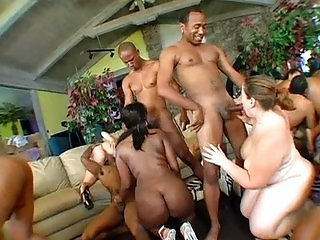 Big.Phat.Wet.Ass.Orgy.XXX