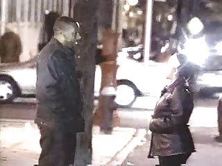 Street Hookers and Black John