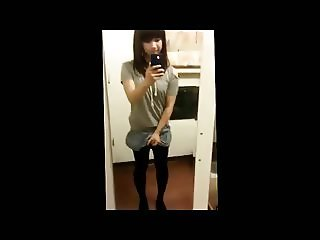 crossdress teen