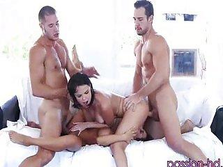 Erotic Date Dinner