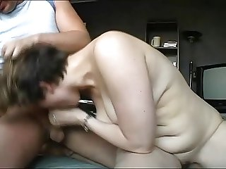 Young amateur anal