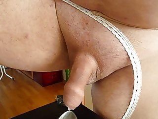 Prostate milking and tasting