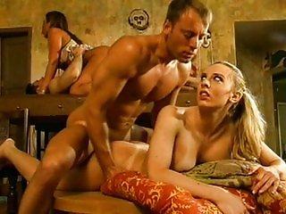 Julie Robbins & Sky Taylor