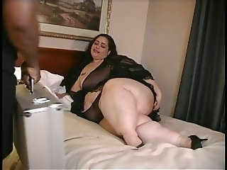 Big thick bitch