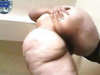 Super Big Butt BBW Anna