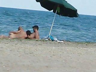 romanian beach