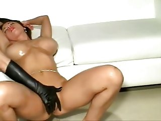 Veronika Fetish Fuck
