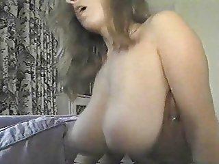 Busty Vanessa gets fucked