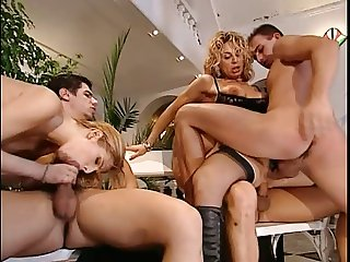 The Picture Of Perversion FULL ITALIAN PORN MOVIE