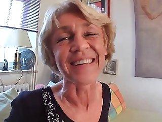 Granny #20 (POV)