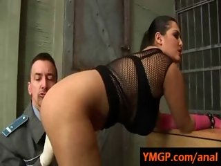 Huge Butts Getting Anal Stuffed By Large Cocks - vid25