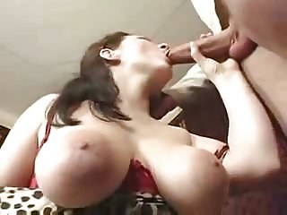Wide Areolas