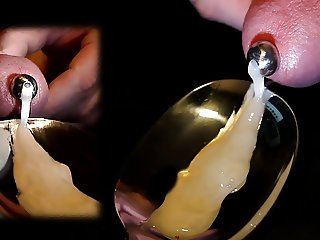 Sticky Cum Compilation