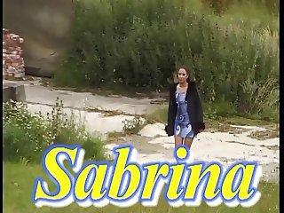 Danske Sabrina - Solo