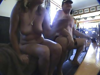 3 some at home