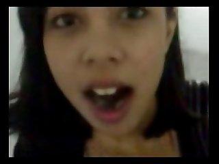 Ashrah Suzira Malaysian Slut