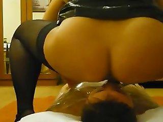 Russian Amateur Mistress #3