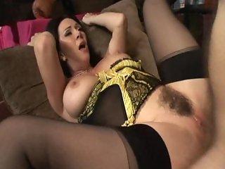 Big Tits Tight Slits - Scene 4