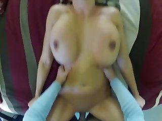 Sexy Milf Escort (School Girl Rolepla)