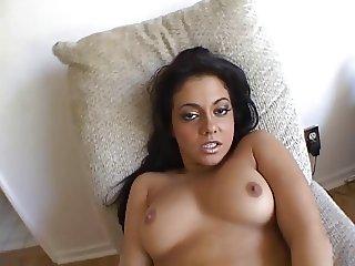 Marquetta Jewel - POV fuck