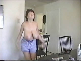Perfect boobs - Great ideal huge tits