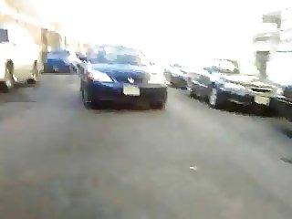 street cameltoe voyeur