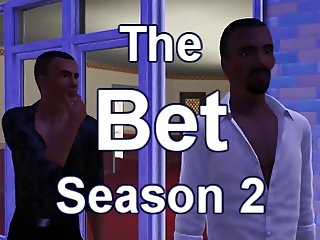 TheBet Season 2 Episode 17 MORE