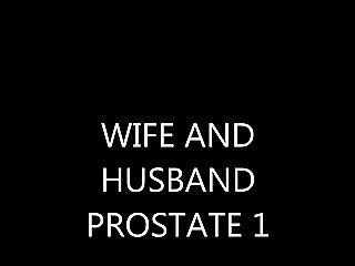 WIFE AND HUSBAND - PROSTATE 1